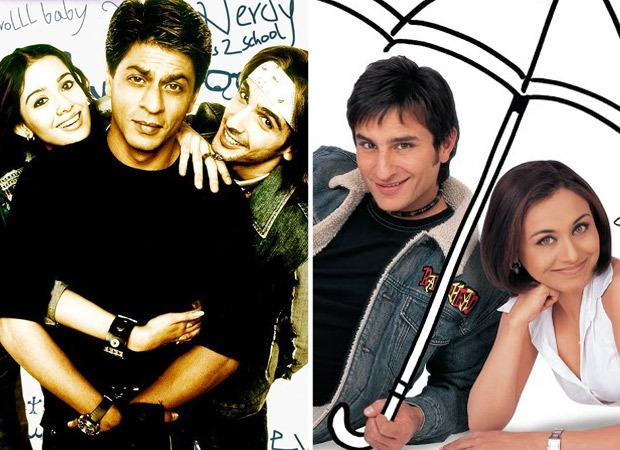16 Years of Main Hoon Na These trivia about the film's songs, Darjeeling element, original title would make you FALL in love with it all over again!