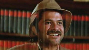 33 Years Of Mr India: Anil Kapoor reveals he had to plead Kishore Kumar and Laxmikant Pyarelal for 'Zindagi Ki Yahi Reet Hai' song