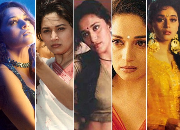 5 Greatest performances of Madhuri Dixit : Bollywood Information 5