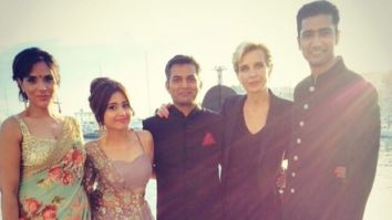 5 Years Of Masaan Shweta Tripathi shares pictures from the film's premiere at the Cannes Film Festival with Vicky Kaushal and team
