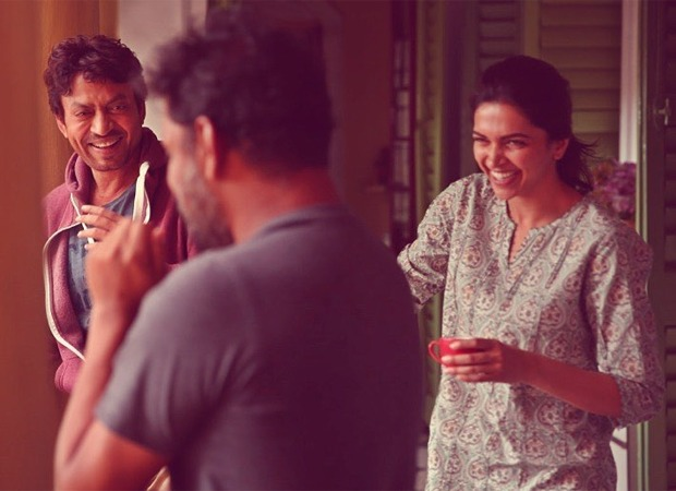 5 Years Of Piku Deepika Padukone bids farewell to Irrfan Khan with an unseen picture