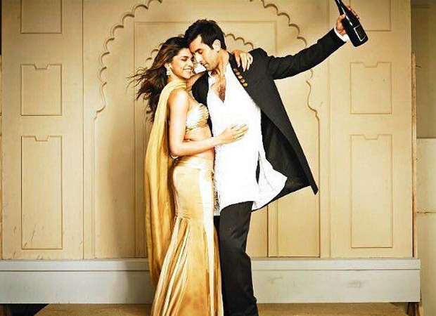 Years Of Yeh Jawaani Hai Deewani: Deepika Padukone shares a couple of unseen pictures of her first look test with Ranbir Kapoor