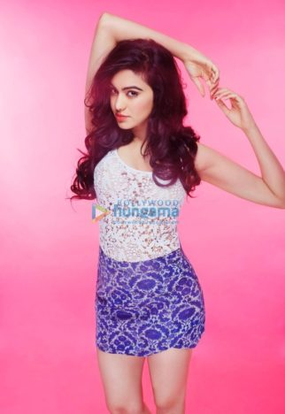 Celeb Photos Of Adah Sharma