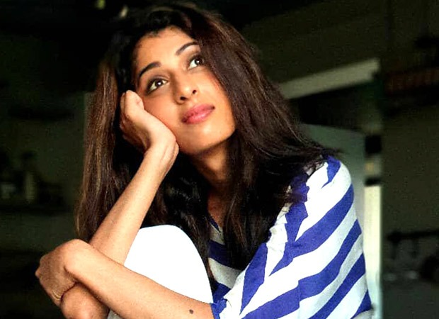 Aishwarya Sakhuja of Yeh Hai Chahatein opens up about the financial strains the television actors are facing during COVID-19