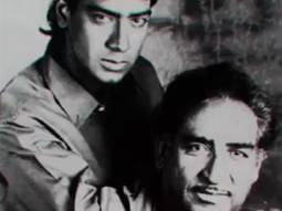 Ajay Devgn remembers his father Veeru Devgan on his one year death anniversary