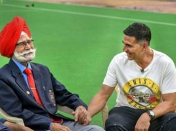 Akshay Kumar expresses grief as legendary hockey player Balbir Singh passes away