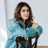 Alaya F shares exhilarating moves from her first-ever dance rehearsals for 'Gallan Kardi' from Jawaani Jaaneman