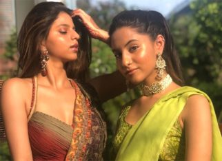 Alia Chhiba wishes cousin Suhana Khan on her birthday with adorable pictures