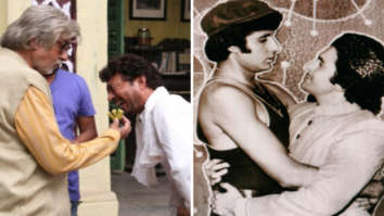 Amitabh Bachchan pays emotional musical tributes to Irrfan Khan and Rishi Kapoor, watch videos