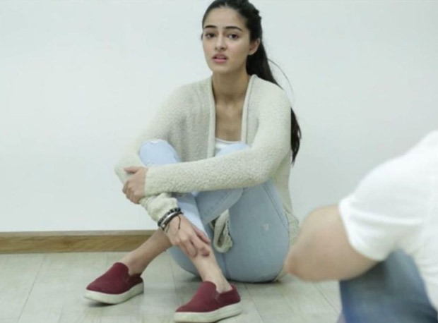 Ananya Panday shares fond memories from Student Of The Year 2 as she completes one year in the industry