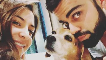 Anushka Sharma and Virat Kohli's beagle, Bruno, passes away; the former posts a selfie with him