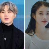 BTS' Suga and IU's 'Eight' pierces through your heart with its beautiful message on overcoming hardships