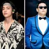 BTS singer V's 'Sweet Night' OST for Korean drama Itaewon Class surpasses PSY's 'Gangnam Style' record