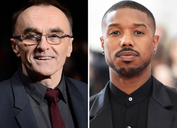 Danny Boyle to direct Michael B. Jordan in Methuselah