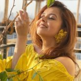 Devoleena Bhattacharjee says this is the fourth time in the last five months that she is quarantined