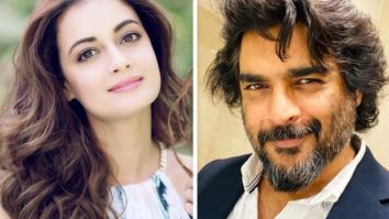 Dia Mirza and R Madhavan reunite for a special conversation 19 years later