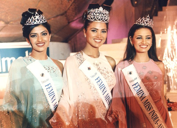 """Dia Mirza opens up on her Miss India experience, says, """"As an individual, I have never believed in competition"""""""
