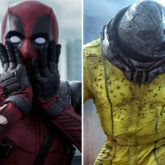 Did you know Ryan Reynolds voiced the character of Juggernaut in Deadpool 2?