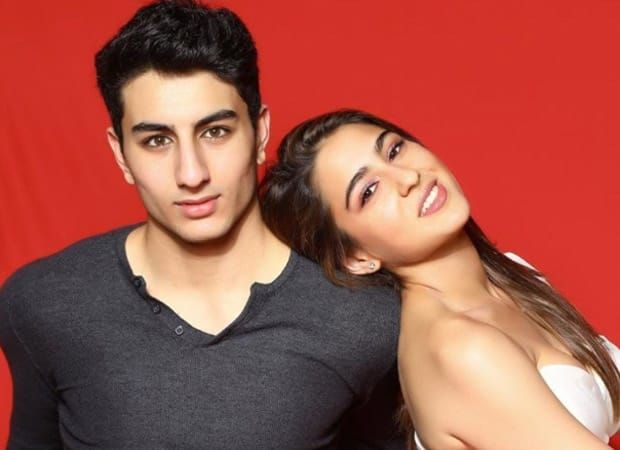 EXCLUSIVE Sara Ali Khan reveals how Ibrahim Ali Khan actually feels about her Knock Knock Jokes