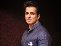 EXCLUSIVE Sonu Sood explains how he first helped 350 migrants to go home to Karnataka