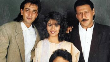 EXCLUSIVE Subhash Ghai reveals the plot of Khalnayak 2 with Sanjay Dutt, Madhuri Dixit, and Jackie Shroff