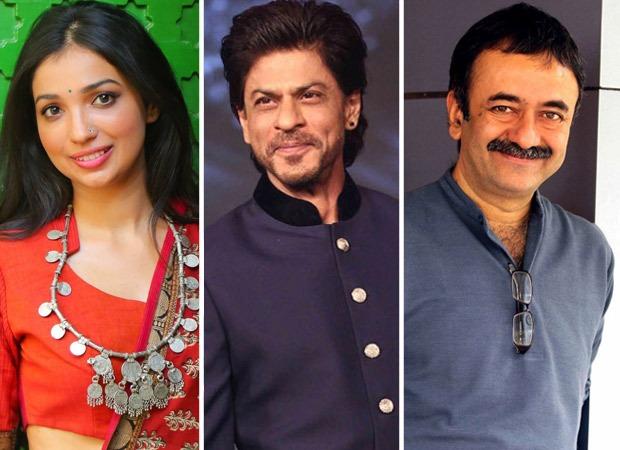 EXCLUSIVE Writer Kanika Dhillon bags Shah Rukh Khan Rajkumar Hiranis