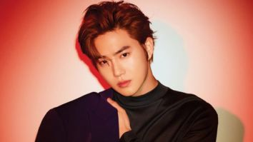 EXO's Suho announces his military enlistment date, says he will miss the fans