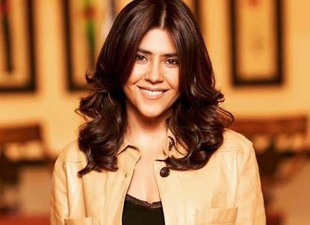 Ekta Kapoor takes forward 'Fan Ka Fan' initiative to generate a two-way support and donations for PM Cares Fund