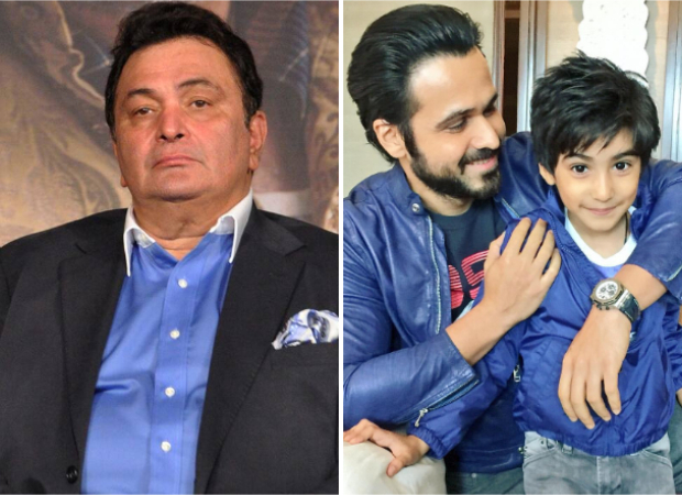Emraan Hashmi says Rishi Kapoor would ask him about his son who is cancer survivour