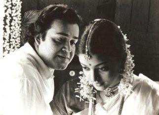 Flashback Friday: When Aishwarya Rai Bachchan shared screen space with Mohanlal in Iruvar