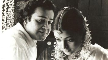 Flashback Friday: When Aishwarya Rai Bachchan shared screen space with Mohanlal in Iruvar