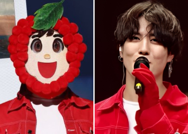 GOT7's Yugyeom participates in The King Of Masked Singer