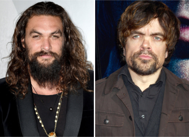 Game of Thrones actors Jason Momoa and Peter Dinklage in talks for vampire movie, Good Bad & Undead