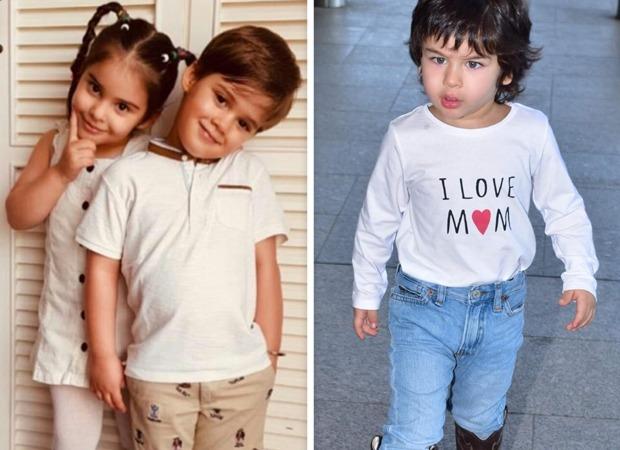Have Karan Johar's twins Yash and Roohi surpassed Taimur Ali Khan as No. 1 star kids?