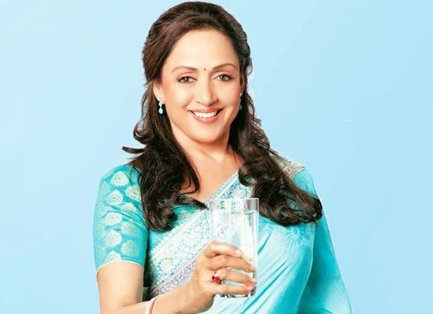 Hema Malini responds to backlash on KENT advert; says the views don't resonate her values : Bollywood Information 3