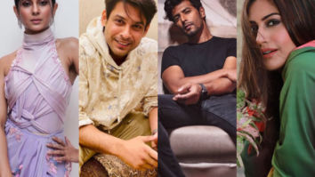Jennifer Winget, Sidharth Shukla, Sehban Azim, Surbhi Chandna and others share special memories to celebrate Mother's Day