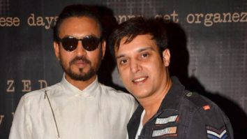 Jimmy Sheirgill regrets not meeting Irrfan Khan in the past few years