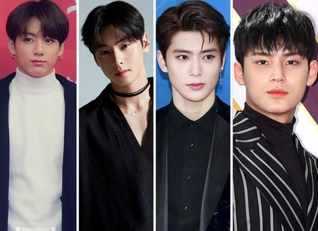 Jungkook, Jaehyun, Cha Eun Woo and Mingyu's agencies give clarity on Itaewon situation