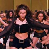 Karisma Kapoor shares throwback video of 'Le Gayi' song Dil To Pagal Hai, can you spot Shahid Kapoor as background dancer?