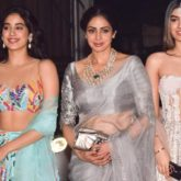 Khushi Kapoor says people made fun of her as she didn't look like Sridevi and Janhvi Kapoor
