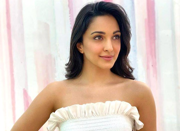 Kiara Advani is enjoying cooking and spending quality time with her family amid lockdown