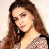 Kriti Sanon staying in shape after shedding 15 kgs to shoot lavni dance number for Mimi