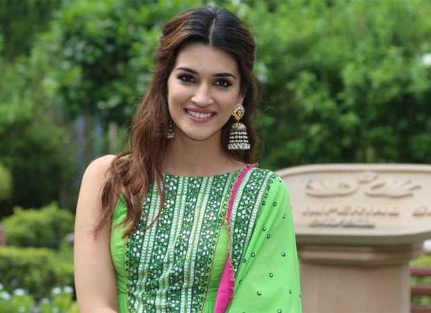 Kriti Sanon urges producers and CINTAA to clear dues of the daily wage workers