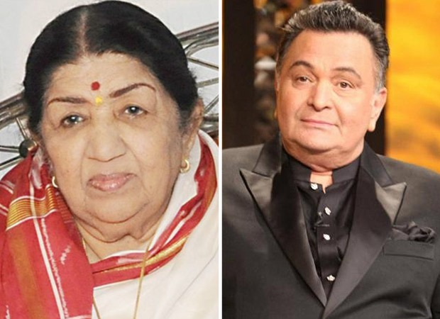 """Lata Mangeshkar on the timeless music of Rishi Kapoor: """"Bobby became a classic not because of my songs but because of Rishi Kapoor"""""""