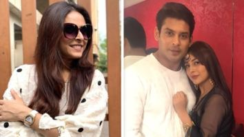 Madhurima Tuli is all praises for Sidharth Shukla and Shehnaaz Gill, says they are very real and natural