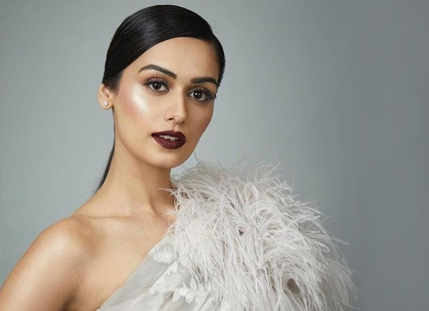 Manushi Chhillar joins Lionel Messi, David Beckham, Rohit Sharma for a global campaign against coronavirus