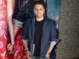 Mohit Suri shares the first draft of Malang 2 amid lockdown