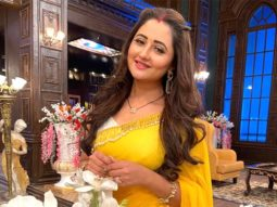 Naagin 4 Rashami Desai thanks producer Ekta Kapoor for the opportunity, calls her a magnet of miracles