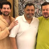 Neil Nitin Mukesh says that his father has been really upset after Rishi Kapoor's demise, misses him everyday