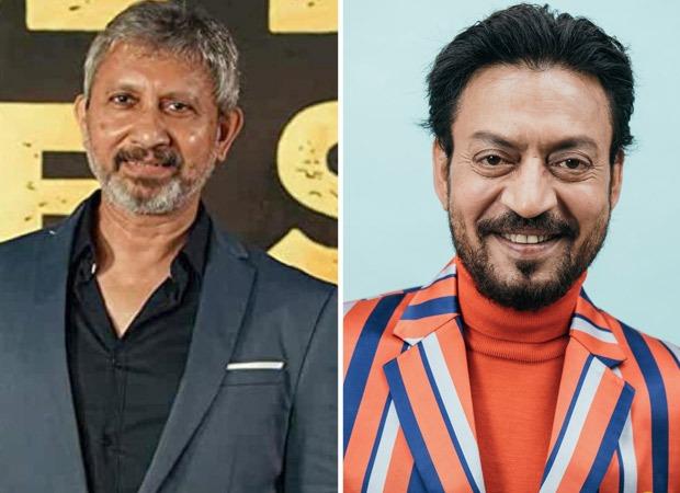 Paatal Lok actor Neeraj Kabi says Irrfan Khan was sensitive towards everyone on sets of Talvar